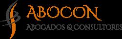 ABOGADOS ABOCON Logo