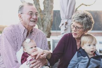 derecho de visita de los abuelos