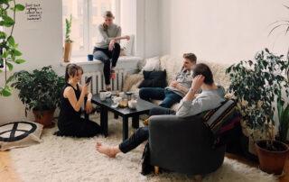 ¿Qué pasa con la vivienda después del divorcio?